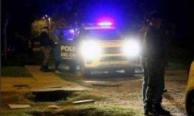 Chaco: grit� aguante Boca y se suicid� frente a sus amigos