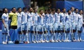 Los Leones consiguieron su primera victoria en los Juegos Ol�mpicos