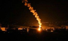Reapareci� la tensi�n entre Israel y Palestina, otra vez con globos incendiarios en Gaza