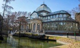El Paseo del Prado y el Retiro en Madrid, Patrimonio Mundial de la Unesco