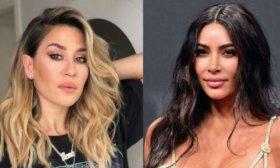 Kim Kardashian y Jimena Bar�n son fans de los minicorsets