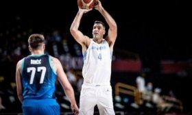 Juegos Ol�mpicos: la Selecci�n Argentina de B�squet sufri� una dura derrota en su debut