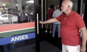 La Anses anunci� el cronograma de pago del bono de $ 5.000 para jubilaciones y pensiones