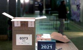 Las autoridades de mesa ser�n vacunadas contra el coronavirus para las elecciones