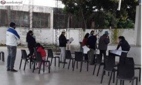 Exclusivo: El programa de Regularizaci�n dominial ya lleva entregado m�s de mil t�tulos en la provincia