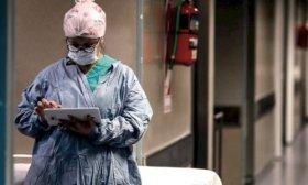 Murieron 249 personas y hubo 16.757 nuevos casos en las �ltimas 24 horas