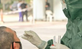 Corrientes detect� m�s de 700 contagios de coronavirus en 24 horas