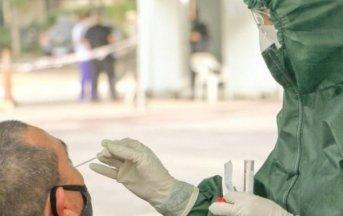 Corrientes detectó más de 700 contagios de coronavirus en 24 horas