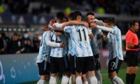 La FIFA confirm� los d�as de las pr�ximas tres fechas de las Eliminatorias Sudamericanas