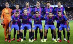 Un Barcelona inofensivo en tiempos post Messi cay� de local 3 a 0 ante Bayern Munich