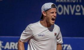 Copa Davis: Argentina ante Bielorrusia con hinchas en las tribunas este fin de semana