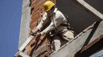 Construcción: empresarios prevén buen nivel de actividad en los próximos meses