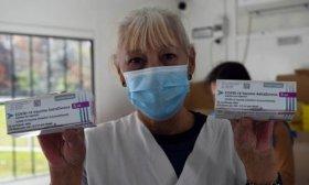 Vacunas, programas sociales y subsidios, claves del aumento del gasto p�blico en 2021
