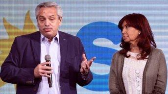 Alberto Fernández aguarda un gesto político de Cristina Kirchner