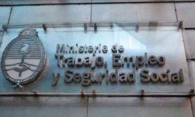El Ministerio de Trabajo confirm� la convocatoria al Consejo del Salario M�nimo