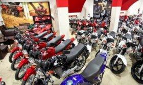 Renuevan promoci�n para comprar motos nacionales en 48 cuotas