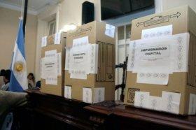 Finalizó el escrutinio: ECO recuperó 2.000 votos y ratificó el triunfo con el 58 %