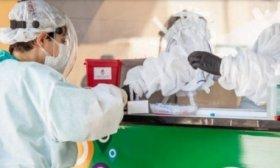 Corrientes: hubo 5 muertos por Covid 19 y 91 contagios nuevos