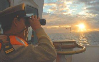 Prefectura Naval incorpora profesionales de diversas especialidades