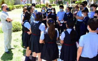 Afirman que en las escuelas de Corrientes se cumple con la ESI