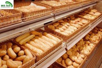 Exclusivo: El kilo de pan ronda los 70 pesos en el centro