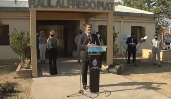 Las clases presenciales vuelven en 24 escuelas de 7 localidades de Chaco