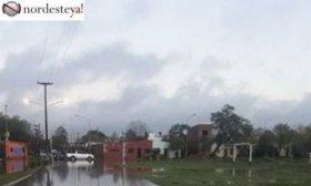 Exclusivo: Los barrios m�s afectados por la lluvia son Santa Rita, Ponce y San Roque