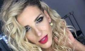 Maca Rinaldi cont� c�mo es su vida alejada del baile y cerca de sus estudios de psicolog�a