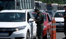 Son 1.551 los detenidos o demorados por incumplir el aislamiento